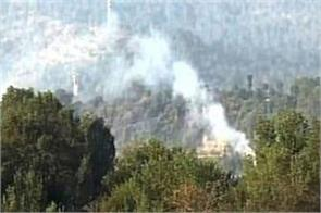 pakistan s retort to india indian army destroyed 10 posts of pak army