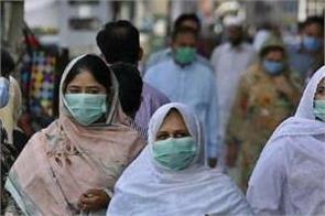 corona virus killed 63 health workers in pakistan