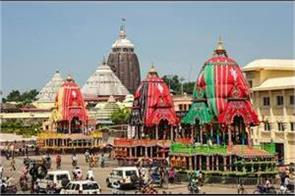 41 hour shutdown in puri before jagannath rath yatra all entry points closed