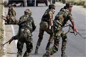 militants attack grenade at crpf camp in pulwama no casualties