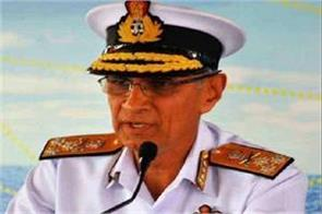 navy ready to deal with china and pakistan navy chief