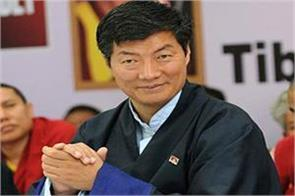 pm of tibet s exiled government said ladakh is part of india