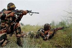 1 pakistani army soldier killed 8 injured in india s retaliation