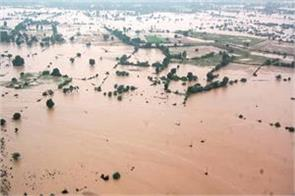 disaster management fails due to heavy rains and floods