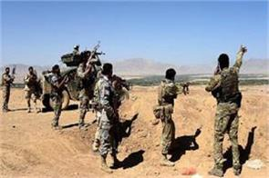 24 taliban killed in clash with security forces in afghanistan