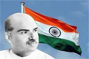 dr shyama prasad mookerjee the  architect  of national unity