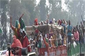 sugbuhgat  of kisan agitation against company raj