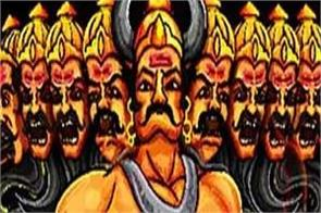 ravana was the world first aviator