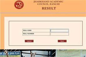 jac 11th result 2020 jharkhand academic council releases result 95 53