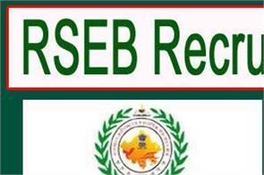 rsmssb recruitment 2020 2177 vacancies for lab technician