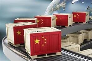 manufacturing activities in china improved in july exports also improved