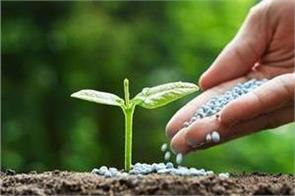 fertilizer sales up 83 to 111 61 lakh tonnes in april june government