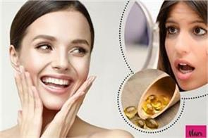 why vitamin e capsule is beneficial for skin
