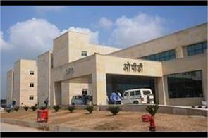 bathinda aiims will have the facility to test 180 covid daily within 2 weeks