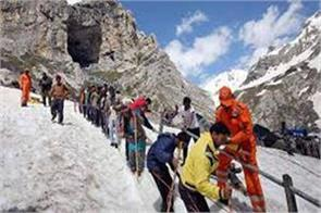 we are ready for amarnath yatra said crpf