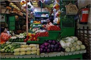 inflation hit vegetables spoil kitchen budget