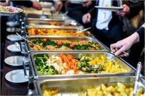 doctors ate 50 lakh food at the quarantine center