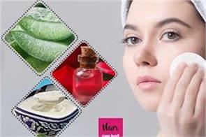 apply these face pack before skin for glowing skin