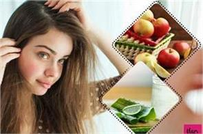 homemade remedies for oily hair