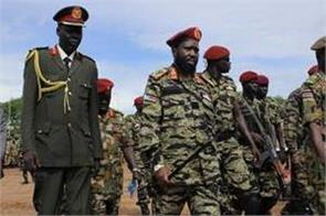 dozens killed in south sudan inter communal fighting