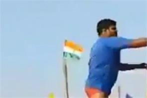 video viral social media ips officer dipanshu kara