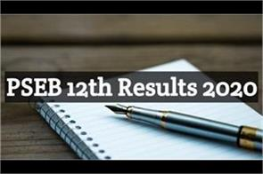 the punjab board has released the 12th class result