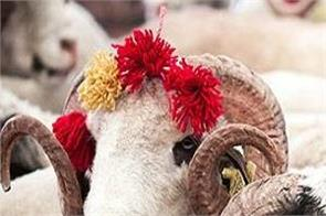maharashtra government issued guidelines for bakrid