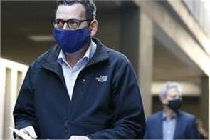 australia masks to be mandatory in melbourne and victoria