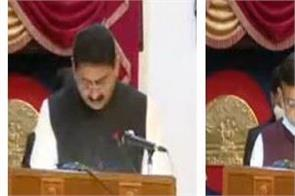 jairam cabinet expanded garg pathania and chaudhary sworn in
