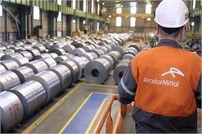 arcelormittal s gujarat government on license for hazira port