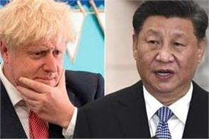 china warns uk of consequences over interfering in hong kong