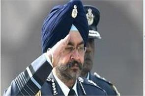 rafale does not come to india today if former air force chief does not defend