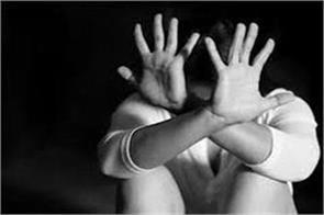rape with minor in rajouri accused arrested