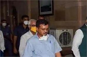 delhi is winning over corona