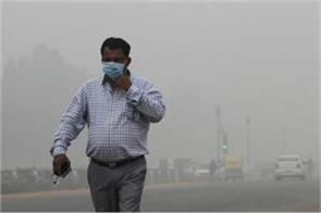 research reveals  indians lost 5 2 years due to pollution