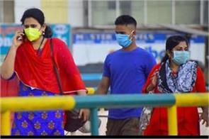delhi penalty charged for not applying mask