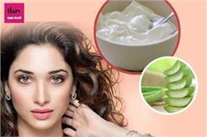 skin care tips of tamanna bhatia