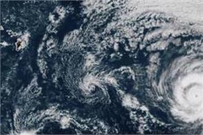 hurricane douglas hawaii prepares for high winds rain and storm surge