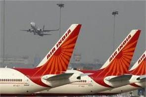 ruckus over air india s leave without pay union writes letter to cmd