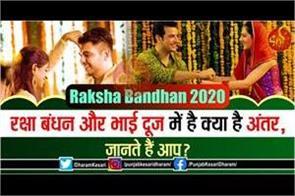 difference-between-bhai-dooj-and-raksha-bandhan