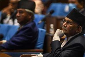 nepal ruling party s meeting deferred by two hours