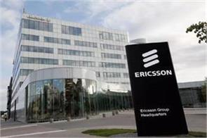 ericsson india confident of securing contract in india on the strength