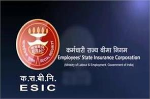 esic s social security schemes added 4 63 lakh new members in may