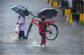 heavy rain alert for next 24 hours in mumbai