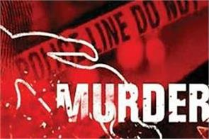 two children including woman murdered in delhi