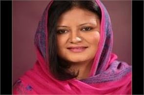elimination of scholarship scheme of dalits has exposed nimisha mehta