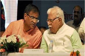 big politicians including cm congratulated op dhankar