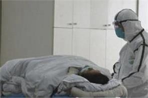 corona virus madhya pradesh bhopal ambulance