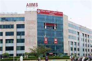 aiims will connect with doctors of government hospitals virtually