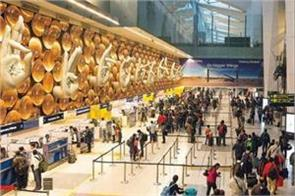 uv tunnel at delhi airport will be replaced